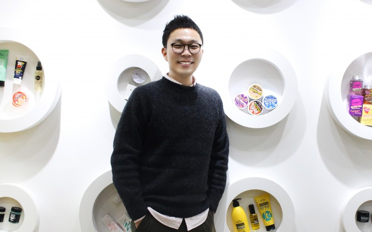 (인터뷰) '만능비누'로 인기몰이 시작한 울지마마이펫 김화영 대표
