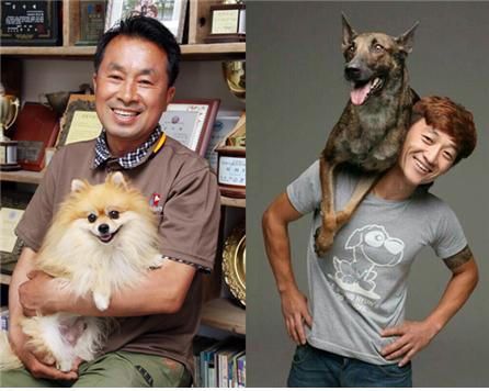 사진=최승열 교수(좌)와 이승현 교수