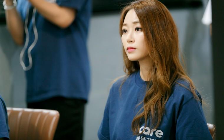 김효진, 동물권 인식 개선 위해 1천만원 기부