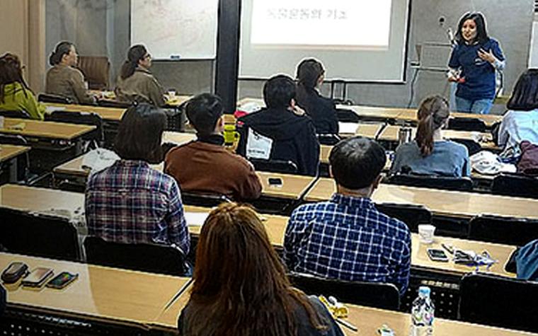 동물권단체 케어, '제5기 동물권 운동가 전문과정' 모집