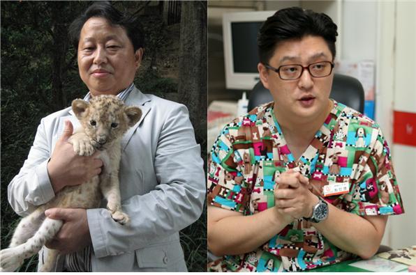 前 에버랜드 동물원 어열 부장, 러브펫멀티펫샵 앤 클리닉 최인영 수의사…서종예 애완동물계열 교수 임용
