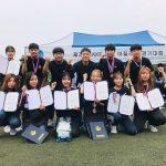서울종합예술실용학교(SAC), KKF 전국 어질리티 경기대회 1위 4관왕 기염